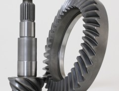 Dana 44 JK Ring & Pinion - Rear | Jeep JK | Revolution Gear & Axle